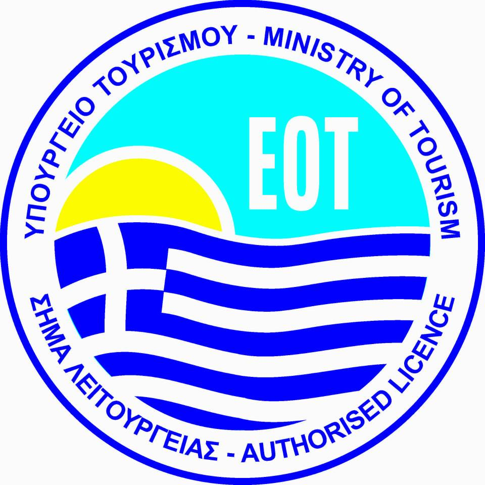Touring Club EOT Logo